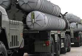 ترکیه از تحویل دومین محموله سیستم دفاع هوایی اس-۴۰۰روسیه خبر داد