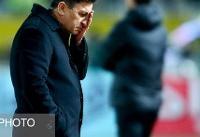 ابلاغ کمیته انضباطی فدراسیون فوتبال به قلعهنویی