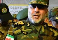 فرمانده نزاجا از روند ساخت منازل سازمانی تیپ ۲۹۲ بازدید کرد