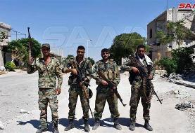 Syrian army starts observing ceasefire in Idlib de-escalation zone