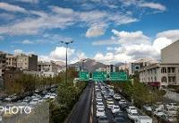 کشیدن ترمز ساخت بزرگراه و دوطبقه کردن معابر در تهران در طرح جامع جدید