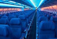 فروش بلیت هواپیما با نرخ بالاتر از آذر۹۷ تخلف است