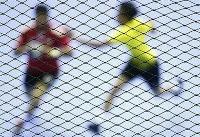 پیروزی نزدیک برای شهید شاملی کازرون در آخرین بازی لیگ هندبال
