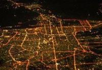 برق ۱۰ مرکز حیاتی پایتخت قطع شد
