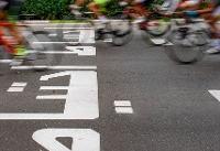 دوچرخهسواری ایران مسابقات جهانی را از دست داد/ سفارت انگلیس وقت نداد