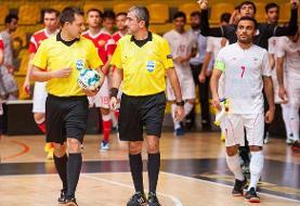 تیم ملی فوتسال فردا راهی قزاقستان میشود