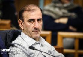 اعتراض شهروندان به طولانی شدن انسداد خیابان شهید پاکنژاد