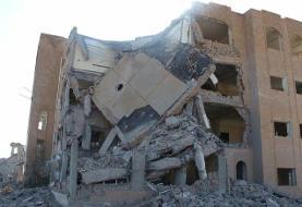 More than 100 killed in air strike on Yemen prison: ICRC