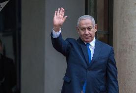 دیدار پوتین و نتانیاهو در سوچی درباره اوضاع خاورمیانه