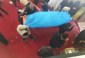 نماینده سازمان حج: در حادثه کربلا تا این لحظه ایرانی آسیبدیدهای شناسایی نشده است
