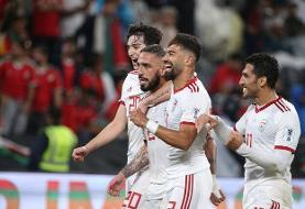 پیروزی راحت تیم ملی ایران مقابل هنگ کنگ در نخستین گام