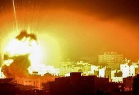 Israeli warplanes launch fresh attacks across besieged Gaza Strip