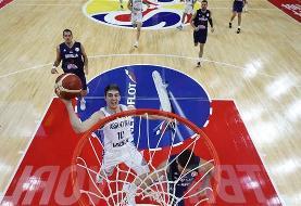 2019 FIBA World Cup: Spain 90-78 Poland