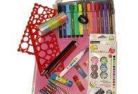 لوازم&#۸۲۰۴;التحریر میلیونی برای دانش&#۸۲۰۴;آموزان؛ از کوله&#۸۲۰۴;پشتی ۷۰۰ تا مداد رنگی ۲۰۰ هزار ...