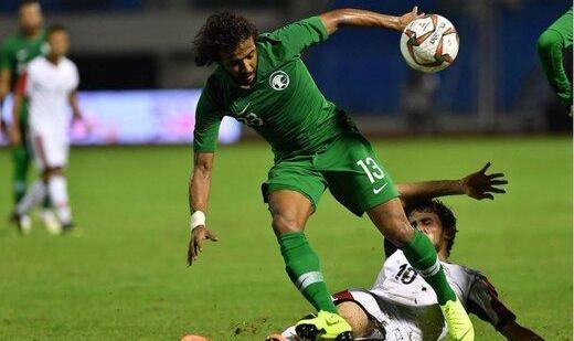 یمن در انتخابی جام جهانی درخاک بحرین، تیم ملی عربستان را زمینگیر کرد!