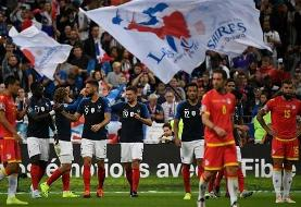 Euro 2020 Qualification: France 3-0 Andorra