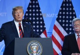 کاهش تحریم ها علیه ایران، گام احتمالی کاخ سفید برای آغاز مذاکرات با تهران