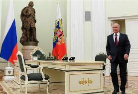 US media lie about CIA mole in Russian govt.: Kremlin