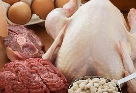 خطر رژیم صرف پروتئین حیوانی برای سلامتی