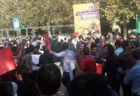 بیانیه ۲۶۰ فعال اجتماعی؛ پیام دقیق به ما رسیده است: خفه میکنیم