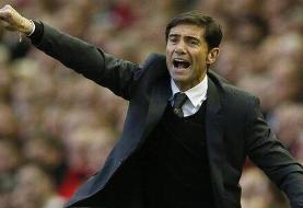 سرمربی رقیب بارسلونا اخراج شد!