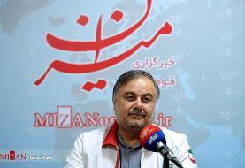 فوت یک ایرانی در کربلا/استقرار تیم پزشکی حج و زیارت در عتبات عالیات