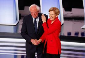 Phase out nuclear power? Elizabeth Warren and Bernie Sanders locked in absurd arms race