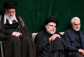 ملاقات مقتدی صدر با آیتالله خامنهای: بیعت مجدد با جمهوری اسلامی؟