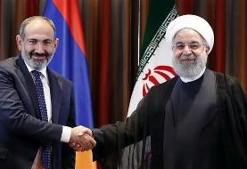 Armenia, Iran to deepen cooperation