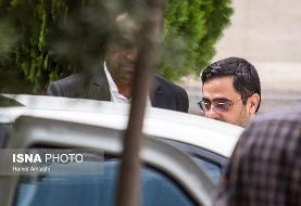 توضیح مرتضوی در باره آزاد شدنش از زندان: زیادتر از زمان قانونی،در حبس بودم