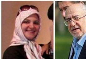 واکنش نعمتزاده به بازداشت دخترش