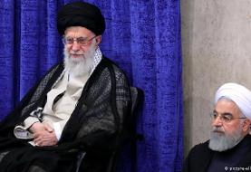 استقبال مقامات ارشد دولت روحانی از برکناری بولتون