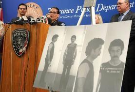 Terri Lynn Hollis, 11, was murdered on Thanksgiving Day 1972. California investigators ...