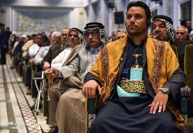 اصل مقاومت مردم یمن از اربعین و قیام امام حسین سرچشمه می گیرد