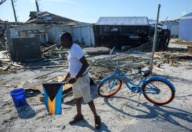 2,500 unaccounted for in hurricane-hit Bahamas: official