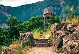 Why do tourists really come to Armenia?