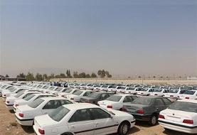 قیمت روز خودرو چهارشنبه ۲۰ شهریور؛ ثبات قیمتها در بازار سایپا و ایران خودرو