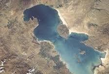 ستاد احیای دریاچه ارومیه: افزایش وسعت و عمق دریاچه