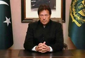 عمران خان: راه شهدای کربلا باید ادامه یابد