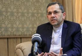 به رغم برکناری جان بولتون، ایران حاضر به مذاکره با آمریکا نیست