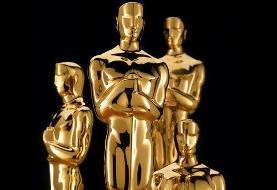 اعلام نمایندگان ۴۰ کشور در جوایز اسکار