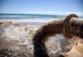 چرا فاضلاب خام به دریای خزر میریزد؟