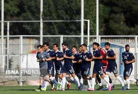 فوتبال ایران همچنان در رده ۲۳ جهان و نخست آسیا