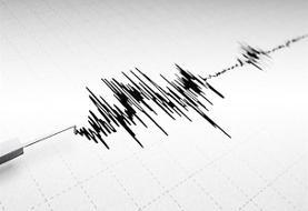 ثبت بیش از ۷۴۰ زمینلرزه در مردادماه ۹۸