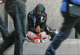 رهبران یک کلیسای آمریکایی متهم به بردهداری از بیخانمانها