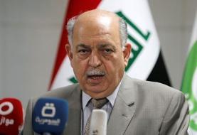 وزیر نفت عراق: همچنان به واردات گاز از ایران ادامه میدهیم