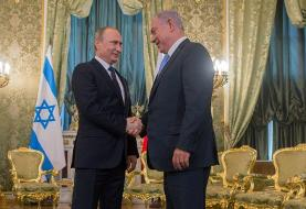 به عقیده نتانیاهو، دوستی با پوتین موجب شد تا از برخورد در سوریه پیشگیری شود