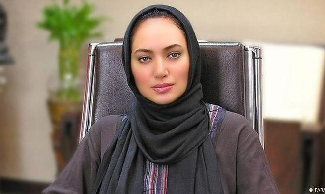 مخمصه یک پست: صبا کمالی در معرض اتهام سبالنبی به خاطر حمایت از «دختر آبی» در مکالمه فرضی با امام حسین