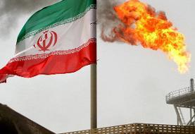 تحریم نفت، صادرات فراوردههای نفتی ایران را رونق داد