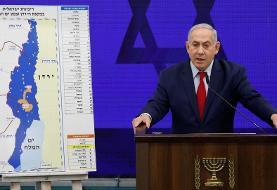 نتانیاهو: هرگز با تهدید موشکی ایران از سوی سوریه موافقت نمی کنیم